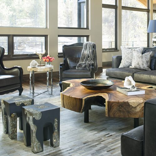 Collective Design + Furnishings