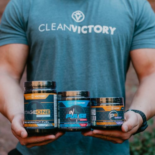 Clean Victory Supplements